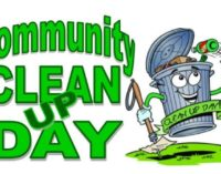 City plans brush pickup day, clean up day for community
