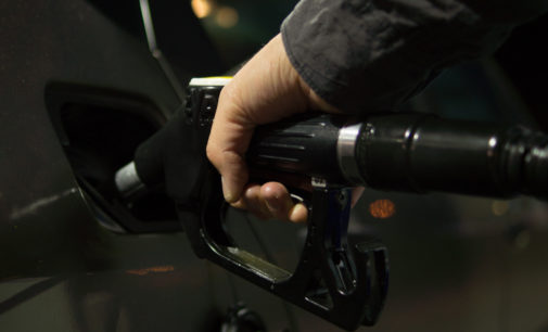 Gas prices resume upward climb, rise 3 cents statewide in past week