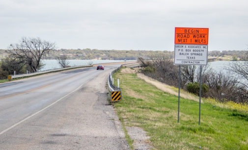 TxDOT updates information on 'Mile-Long Bridge' work