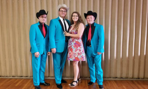 Free bluegrass concert scheduled for April 9 in Breckenridge