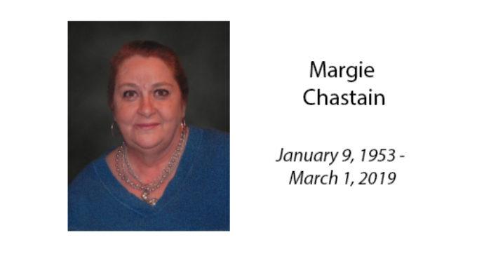 Margie Chastain
