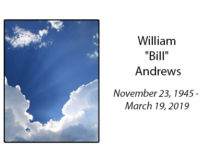 William 'Bill' Andrews