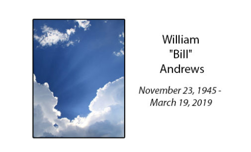 William 'Bill' Andrews