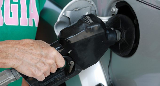 Gas prices continue to rise following winter storm shutdowns
