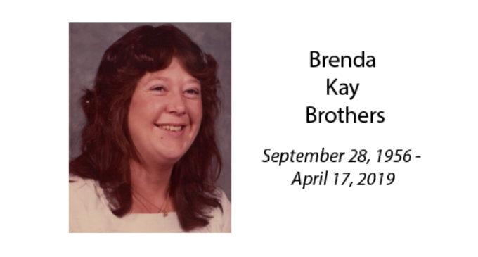 Brenda Kay Brothers