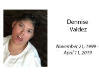 Dennise Valdez