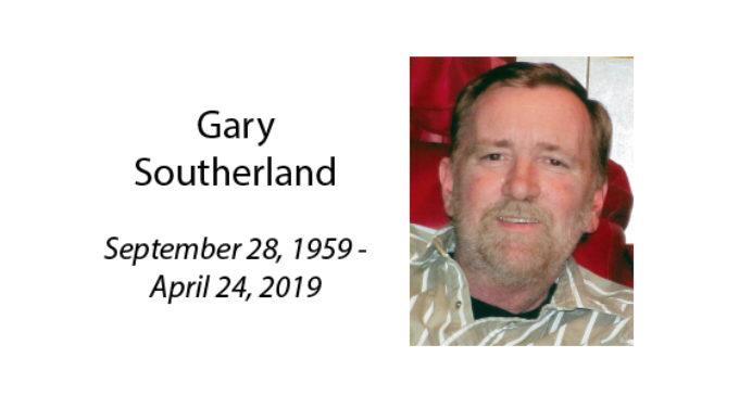Gary Southerland