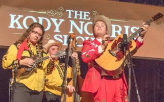 The Kody Norris Show visits Breckenridge