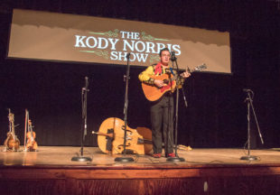 The Kody Norris Show visits Breckenridge