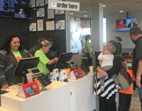 McTeacher Night raises $2,000 for East Elementary PTO