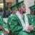 Breckenridge High School Class of 2019 Graduation