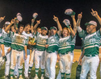 Buckaroos win Regional Quarterfinals, to take on Wall next