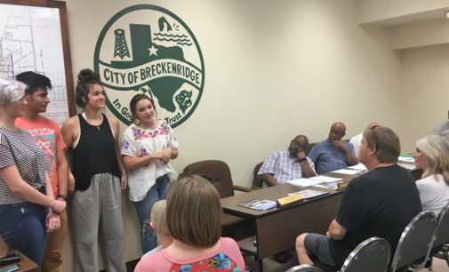 Citizens turn out for City Commission meeting on YMCA building, in-home day cares