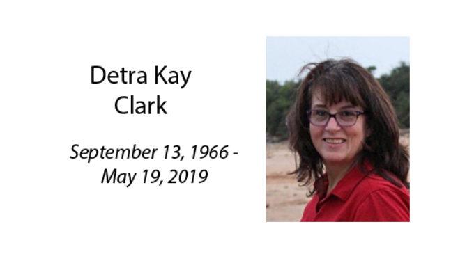 Detra Kay Clark