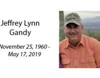 Jeffrey Lynn Gandy