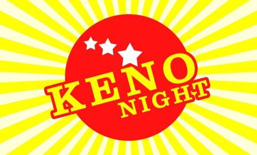 Keno Night, Rangers tickets to benefit Swenson Memorial Museum