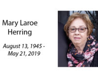 Mary Laroe Herring