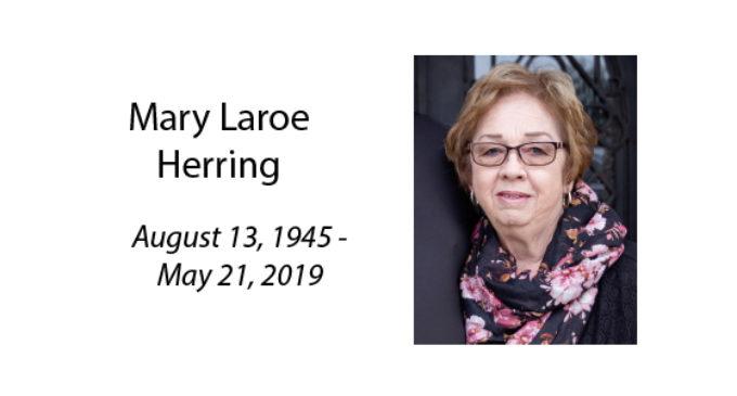 Mary Laroe Herring