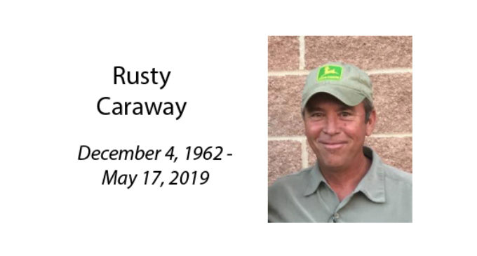 Rusty Caraway