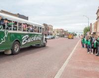 Buckaroo Baseball team travels to Abilene for Area playoff game