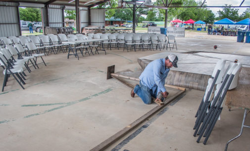 Stephens County Frontier Days kicks off with pageant tonight