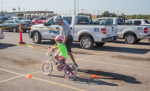 BPD hosting Bicycle Safety program this morning