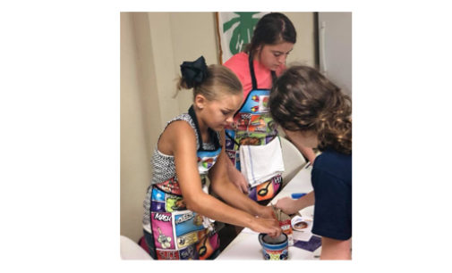 Local Extension office to offer summer classes for kids
