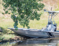 Boaters discover body in water at Hubbard Creek Reservoir