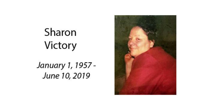 Sharon Victory
