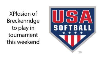 Local radio station to broadcast Breckenridge girl's softball travel team tournament games
