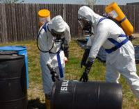 TSTC-Breckenridge to offer Occupational Safety Compliance program
