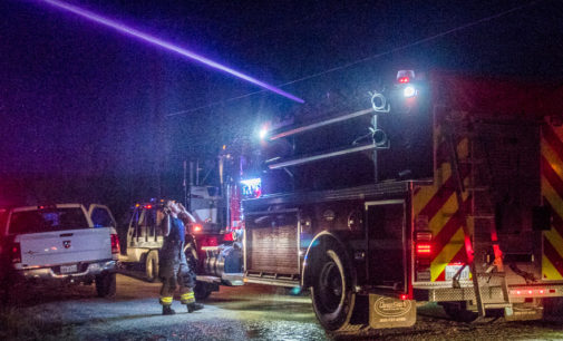 County commissioners leave burn ban off; fire chief urges caution with outdoor burning
