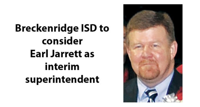 School board to consider interim superintendent at July 8 meeting