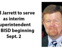 School board votes to hire Jarrett as interim superintendent
