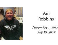 Van Robbins