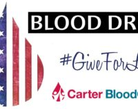 Rotary Club to host blood drive on Sept. 5