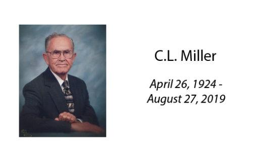 C.L. Miller