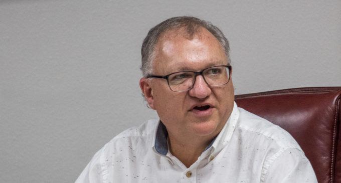 BISD to host retirement celebration for Superintendent Tim Seymore