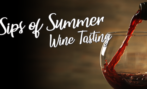 Chamber to host wine tasting event on Friday, Aug. 2