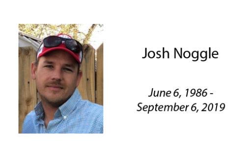 Josh Noggle