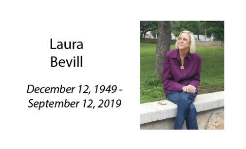 Laura Bevill