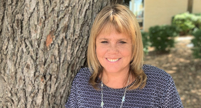 TSTC alumna helps others overcome substance abuse