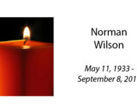 Norman Wilson