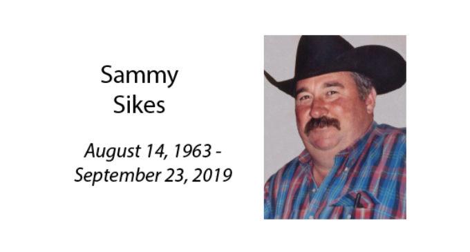 Sammy Sikes