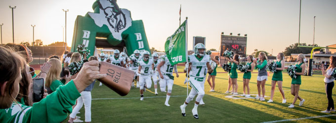 Buckaroos rack up second loss as Indians win with overtime field goal