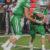 Breckenridge Buckaroos vs Jacksboro 2019