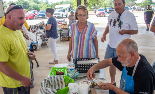 McCuistion, Cantrell take top honors at Jalapeno Popper Cookoff