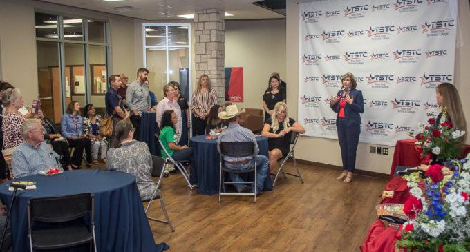 TSTC-Breckenridge celebrates 30th anniversary