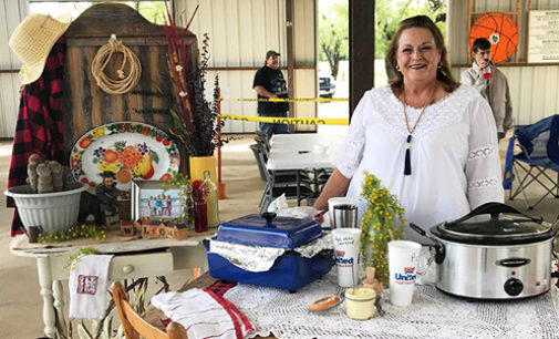 City to host second annual beans and cornbread cook-off on Saturday, Oct. 19