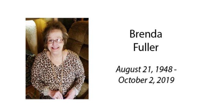 Brenda Fuller